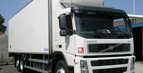 camion frigo bi temperature